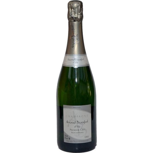 Arnaud Champagne Blanc de Blanc