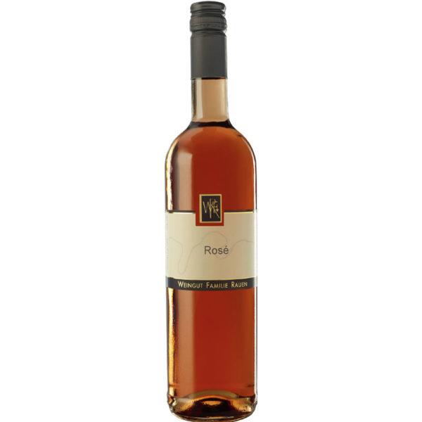 Rauen Rose vin