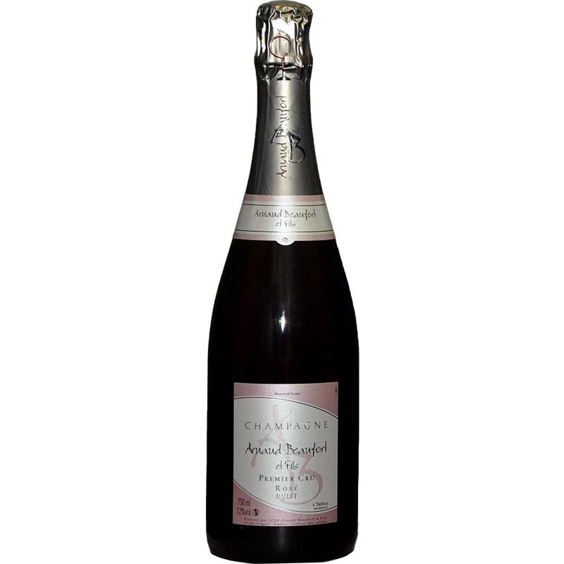 fransk champagne